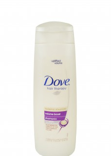 Dove Hair Therapy Volume Boost UPC 8718114622811 - Front